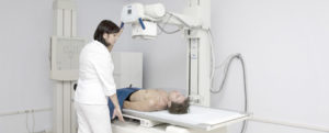 Экскреторная урография, определяющая патологии почек