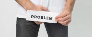 Гематурия у мужчин без болевого синдрома