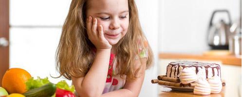 Диагностика глюкозурии у ребенка