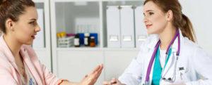 Причины лейкоцитурии у женщин
