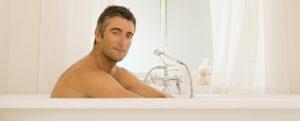 ванны с содой для повышения потенции