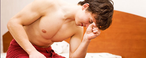 Боль в половом члене при эрекции
