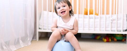 Почему у ребенка плохо пахнет моча