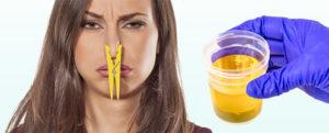 Причины специфического запаха урины у женщин