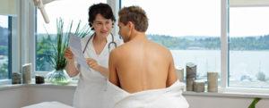 Причины, симптомы и методы лечения баланопостита у мужчин