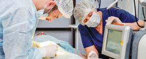 Методики проведения операций при фимозе