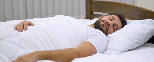 Причины появления ночных поллюций