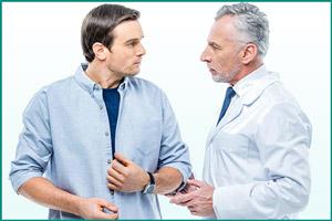 Прием врача-уролога