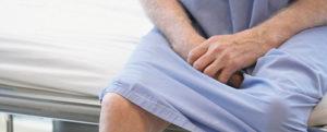 Причины и лечение трещин на крайней плоти
