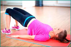 Упражнение для мышц мочевого пузыря