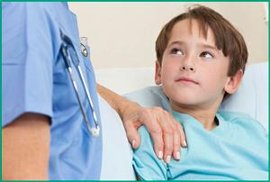 Лечение урологических заболеваний у детей